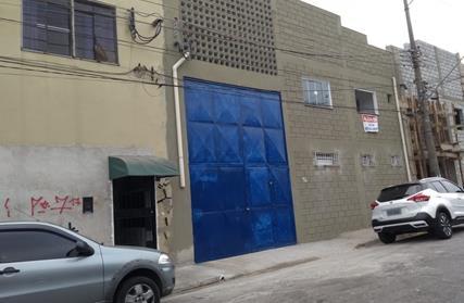 Galpão / Salão para Alugar, Capuava