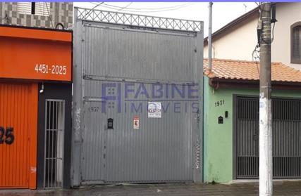 Casa Comercial para Venda, Vila Pires