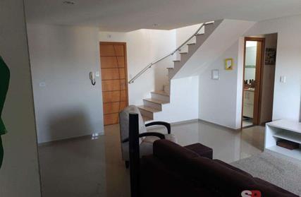 Apartamento Duplex para Venda, Nova Gerti