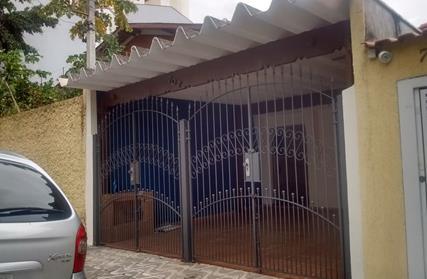 Casa Térrea para Venda, Vila Valparaíso