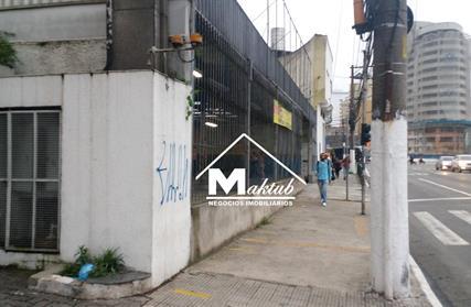 Ponto Comercial para Venda, Centro São Bernardo do Campo