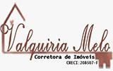Valquíria Melo - Corretora de Imóveis