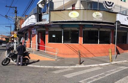 Sala Comercial para Venda, Alvarenga