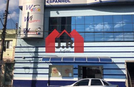 Ponto Comercial para Alugar, Vila Bocaina