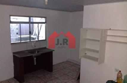 Casa Térrea para Alugar, Vila Carlina