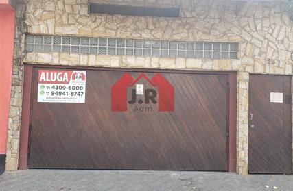 Galpão / Salão para Alugar, Jardim Rosina