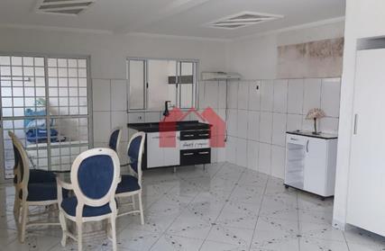 Sobrado para Alugar, Vila Bocaina