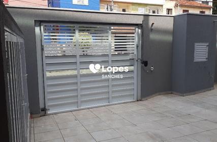 Cobertura para Alugar, Cidade São Jorge