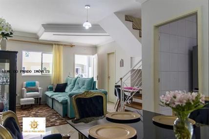 Condomínio Fechado para Venda, Vila Scarpelli