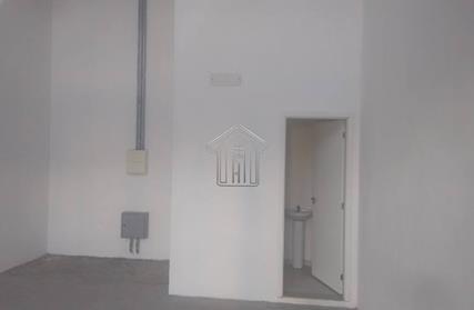 Galpão / Salão para Alugar, Bairro Campestre