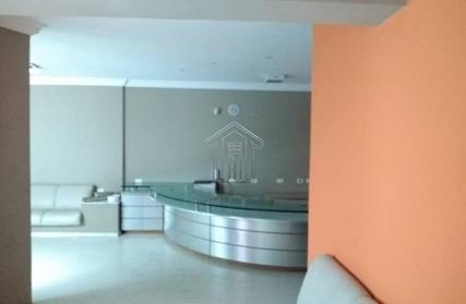 Casa Térrea para Alugar, Centro Santo André