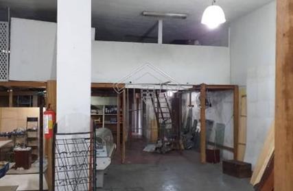 Galpão / Salão para Venda, Centro Santo André