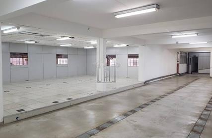 Galpão / Salão para Alugar, Centro Diadema
