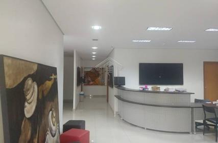 Prédio Comercial para Alugar, Centro Santo André
