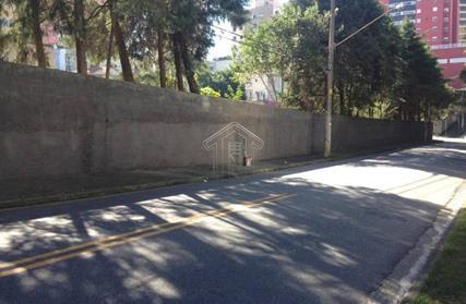 Terreno para Alugar, Vila Valparaíso