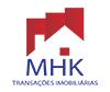 Banner MHK Transações Imobiliárias