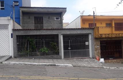 Sobrado para Venda, Vila Santo Agostinho