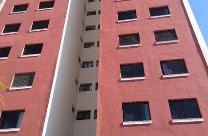 Apartamento para Venda, Vila Damásio