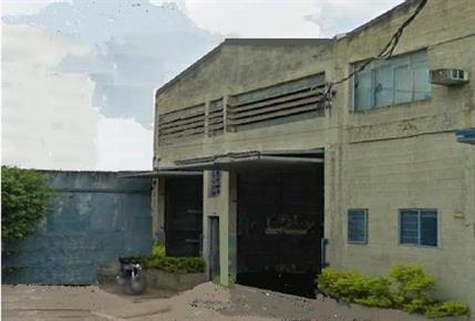 Galpão / Salão para Venda, Nova Gerti