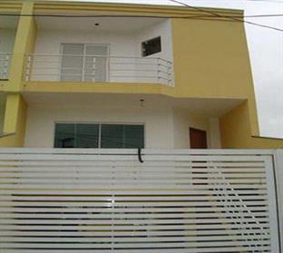 Casa Térrea para Venda, Vila Euclides