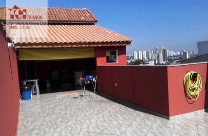 Cobertura para Venda, Vila Humaitá