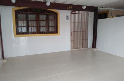 Casa Térrea para Alugar, Jardim Imperador IV