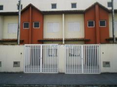Sobrado / Casa para Venda, Vila Mirim