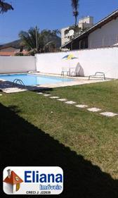 Casa Térrea para Venda, Praia Martim de Sá