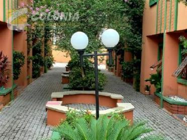 Condomínio Fechado para Venda, Jardim Santa Genoveva