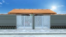 Casa Térrea para Venda, Balneário Oásis