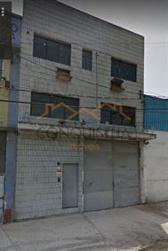 Galpão / Salão para Venda, Macuco
