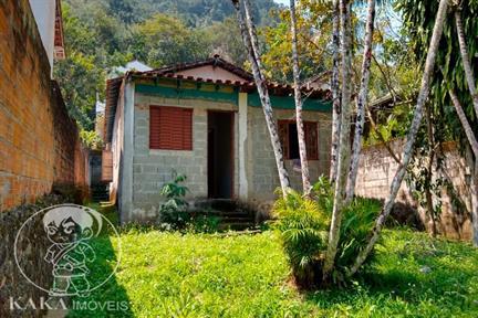 Casa Térrea para Venda, Centro de Caraguatatuba