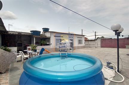 Casa Térrea para Venda, Conjunto Residencial Mazzeo