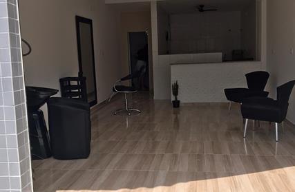 Galpão / Salão para Alugar, Samambaia
