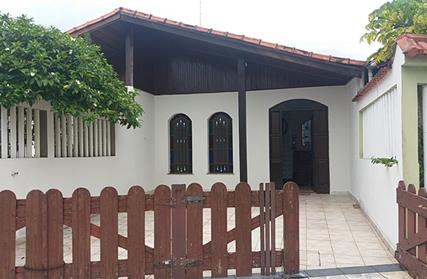 Casa Térrea para Temporada, Solemar