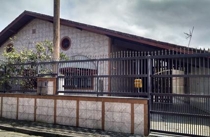 Casa Térrea para Venda, Vila Atlântica