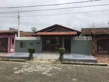 Casa Térrea para Alugar, Balneário Gaivotas