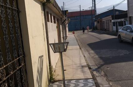 Casa Térrea para Venda, Conjunto Residencial Humaitá
