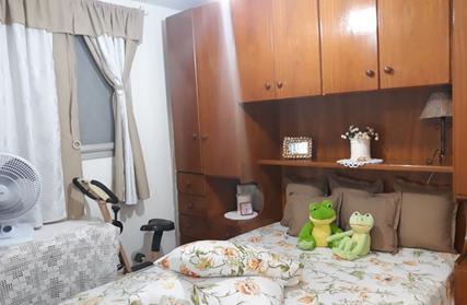 Apartamento para Venda, Vila Antártica