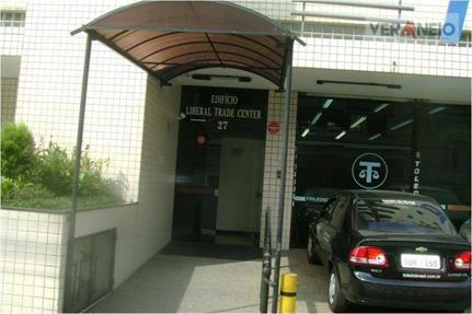Sala Comercial para Venda, Vila Matias