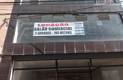 Galpão / Salão para Alugar, Vila Matias