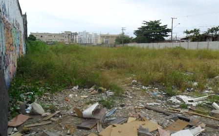 Terreno para Venda, Vila Mirim