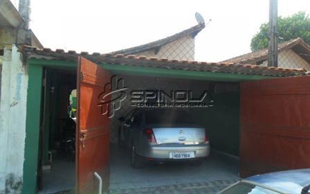 Casa Térrea para Venda, Vila São Jorge