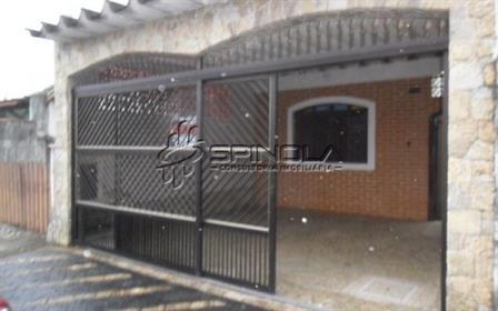 Casa Térrea para Venda, Vila Mar