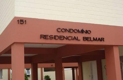 Apartamento para Venda, Jardim Belmar