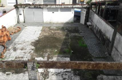 Casa Térrea para Venda, Vila Nova São Vicente