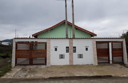 Casa Térrea para Venda, Balneário Nova Itanhaém