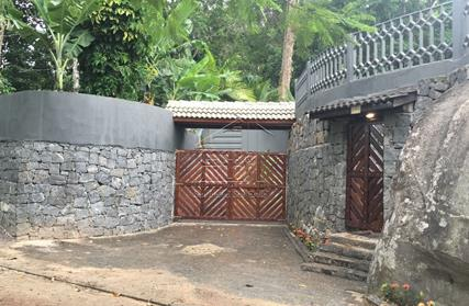 Casa Térrea para Venda, Praia da Tabatinga