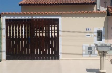 Casa Térrea para Venda, Balneário Praia Mar