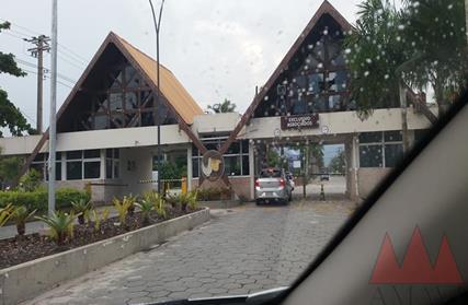 Condomínio Fechado para Venda, Boracéia
